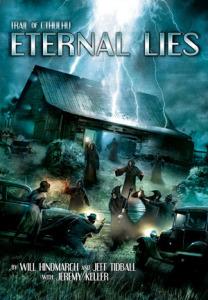 Eternal Lies cover