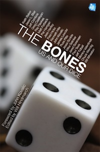The Bones Semi-Final Cover Design