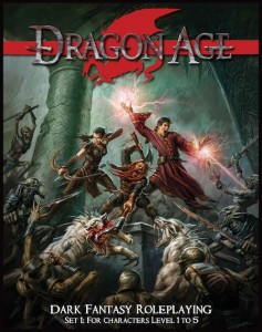 Dragon Age Set 1 Cover